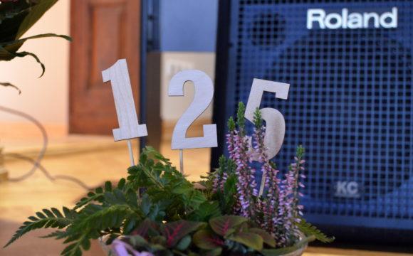"""Uroczyste obchody 125-lecia """"Dziekanki"""""""